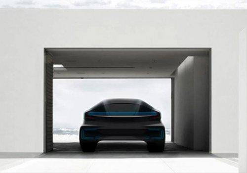 Таинственный стартап Faraday привлек миллиард на конкуренцию с Tesla